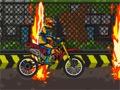 Risky Rider 5 online hra