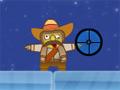 Angry Alamo online hra