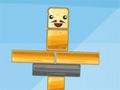 Saving Toasty online hra