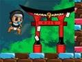 Ninja Cradle online hra