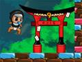 Ninja Cradle juego en línea