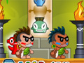Fart King Bros online game