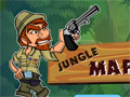 Jungle Mafia online hra