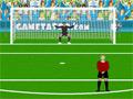 Euro 2012 Free Kick online hra