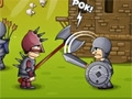 Fortress Barricade online hra