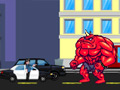Hellbound Rampage online hra