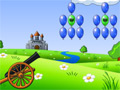 Balloons Hunter online game