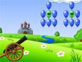 Balloons Hunter online hra