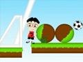 Rolling Football online hra