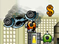 Stunt Crazy: Challenge Pack 2 online game