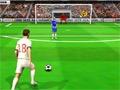 Euro Free Kick 2012 online hra