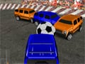 4x4 Soccer online game
