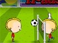 Flick Headers Euro 2012 online game