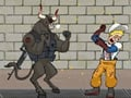 Bull Fight online game