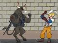 Bull Fight online hra
