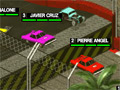 Dirt Showdown online hra