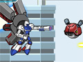 Ultimate Robotoru online game