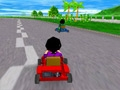 Super Kart 3D online game