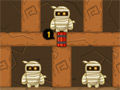 Mummy Blaster online game