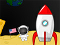 Space Guy online game