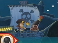 Fort Blaster: Ahoy There online game