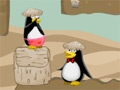 Penguin Wars 2 online game