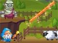 Wizard Walls online game