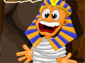Pharaoh's Second Life online game