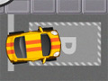 Turbo Parking online game