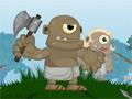 Cyclops Salvation online game
