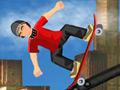 Skate Mania online hra