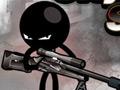 City Sniper online hra