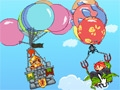 Bubble Fighting Tournament online game