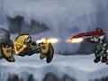 Intrusion 2 demo online hra