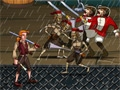 Pirate Hunter online game