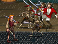 Pirate Hunter online hra
