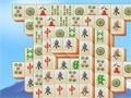 Classic Ancient Mahjong online hra