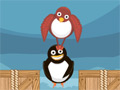 Flying Penguins online hra