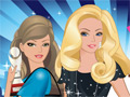 Movie Star Dress up 2 online hra