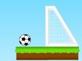 Rolling Football 2 online hra