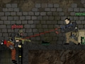 Intruder Combat Training online game