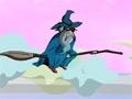Wizard Launcher online game