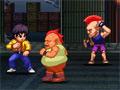 Hong Kong Ninja online hra