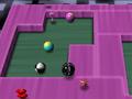 Xonix 3D online game