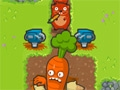 Game Over Gopher online game