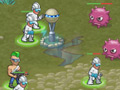 Energy Invaders online game