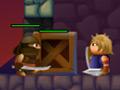 Kleine Castle online hra