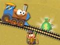 West Train online game