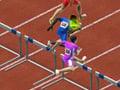 Hurdles Race