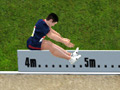 Long Jump online game